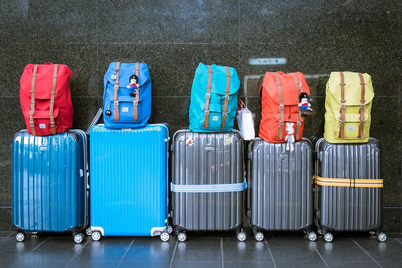 海外旅行で用意するものリスト