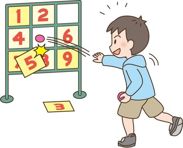 子供運動不足解消5